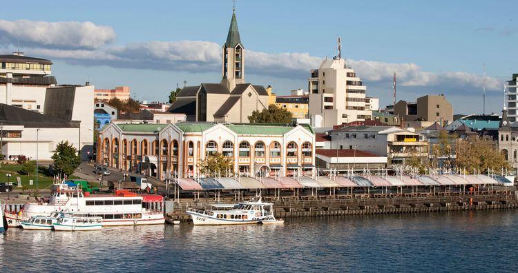 Valdivia Valdiva and Corral Chile Travel