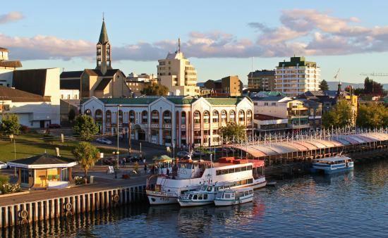 Valdivia Valdivia 2017 Best of Valdivia Chile Tourism TripAdvisor