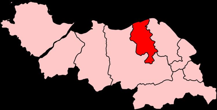 Vale of Clwyd (Assembly constituency)