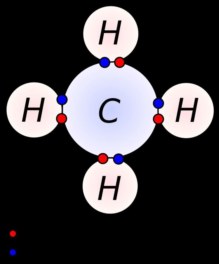 Valence electron