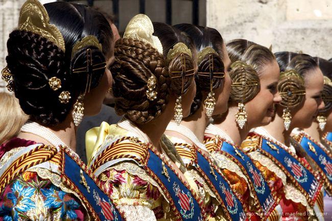 Valencia Culture of Valencia