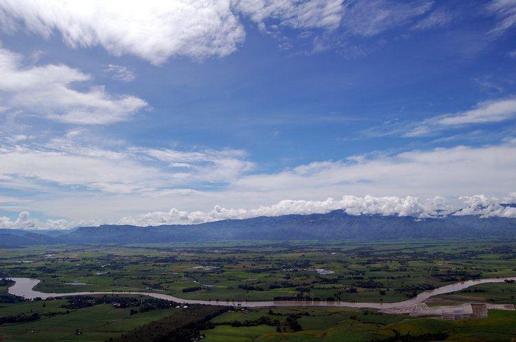Valencia, Bukidnon in the past, History of Valencia, Bukidnon