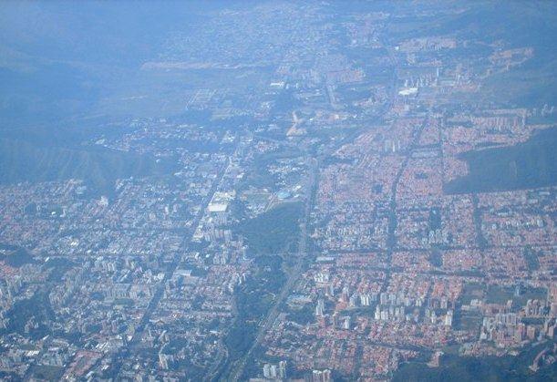 Valencia, Carabobo in the past, History of Valencia, Carabobo