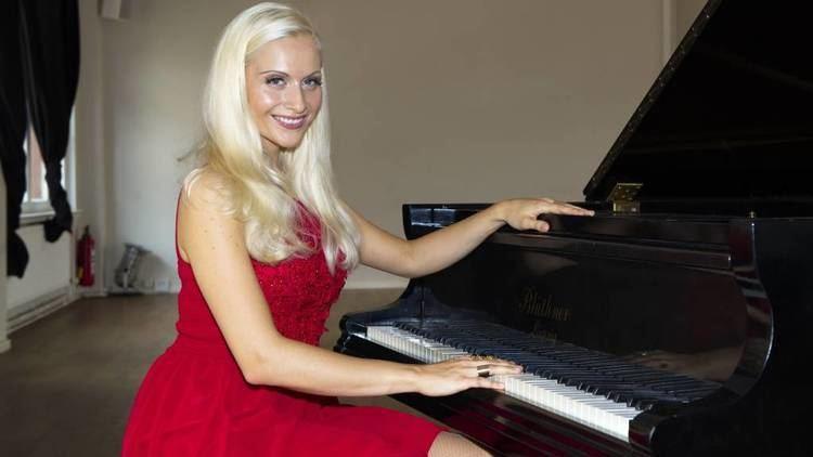 Valentina Babor Valentina Babor PianoPrinzessin des Teufelsgeigers