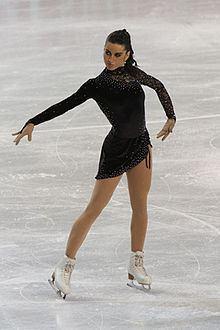 Valentina Marchei Valentina Marchei Wikipedia the free encyclopedia