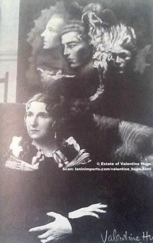 Valentine Hugo Valentine Hugo Biography 18971968