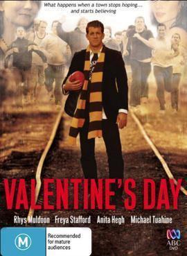 Valentines Day (2007 film) movie poster