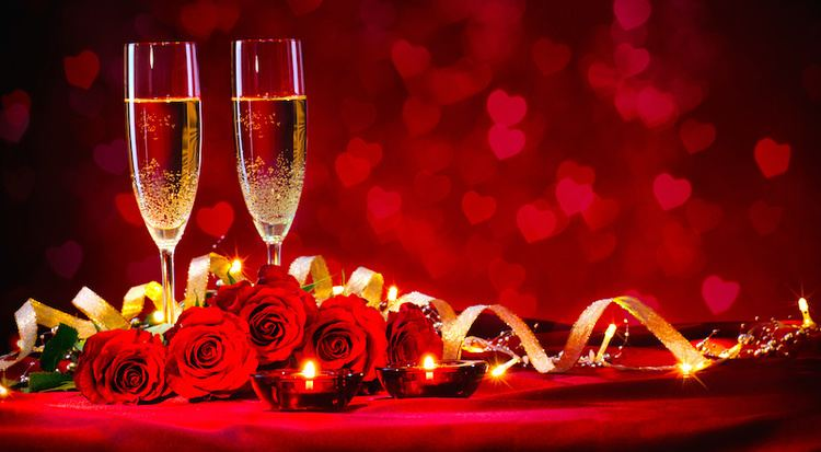 Valentine's Day Valentines Day 2018 Boston Events Romantic Things to Do
