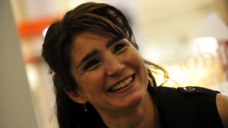 Valeria Bertuccelli Valeria Bertuccelli en la piel de una mujer asesina Da