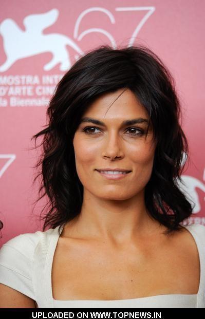 Valeria Solarino Valeria Solarino at 67th Annual Venice Film Festival