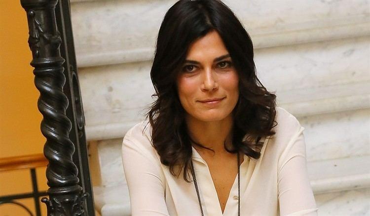 Valeria Solarino Valeria Solarino i desideri fashion VanityFairit