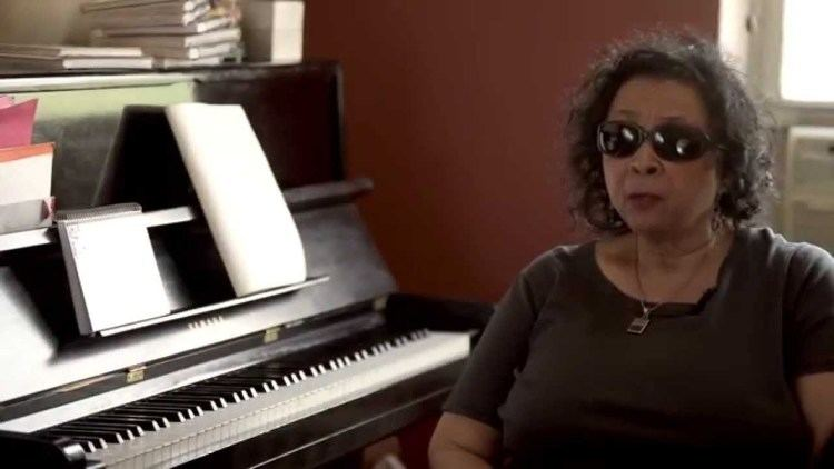 Valerie Capers Dr Valerie Capers biopic YouTube