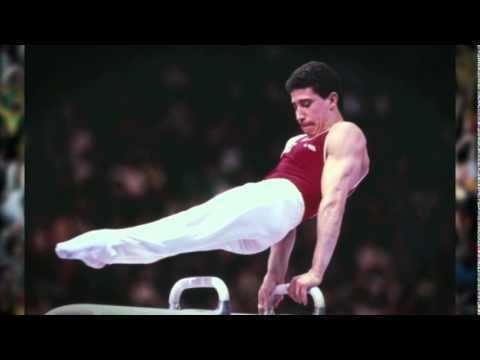 Valery Belenky Valery Belenky Class of 2015 International Gymnastics Hall of Fame