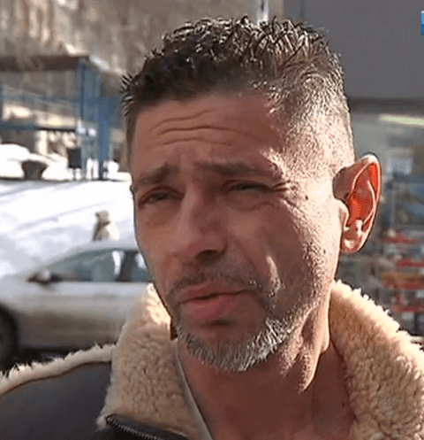 Valery Nikolaev Valery Nikolaev forgot about the divorce Celebrity News
