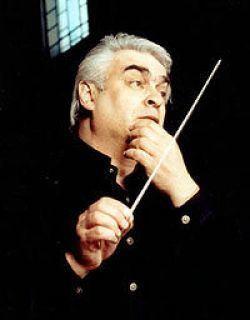 Valery Polyansky Valery Polyansky Conductor OperaAndBalletcom