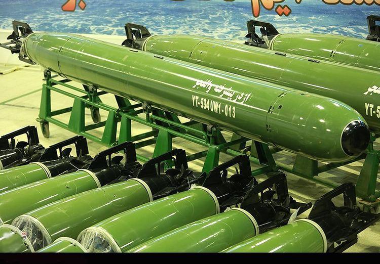 Valfajr (torpedo)