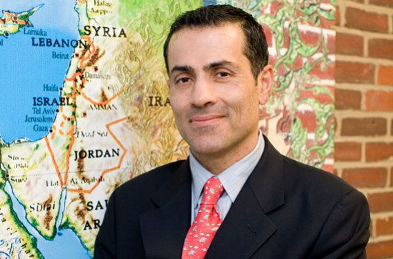 Vali Nasr Interview With Vali Nasr Analyzing the Iranian Nuclear