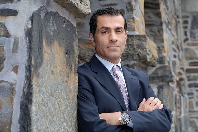 Vali Nasr Interview Vali Nasr on Revisiting US Strategy in