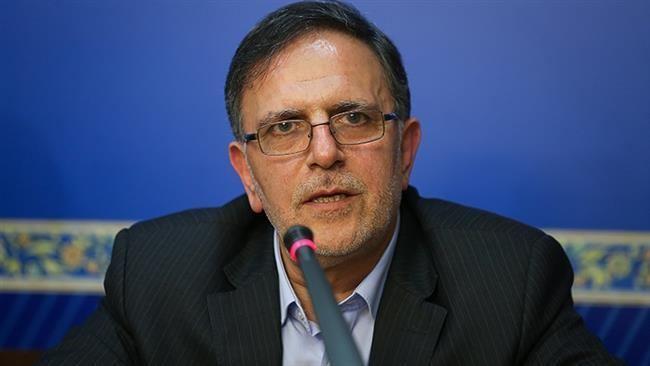 Valiollah Seif PressTV Iran economy prepared for worst scenario