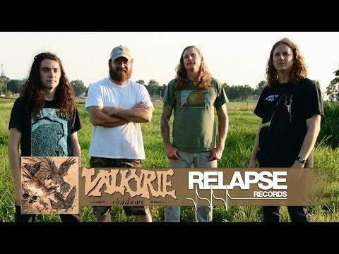 Valkyrie (band) VALKYRIE Shadows Official Album Trailer YouTube