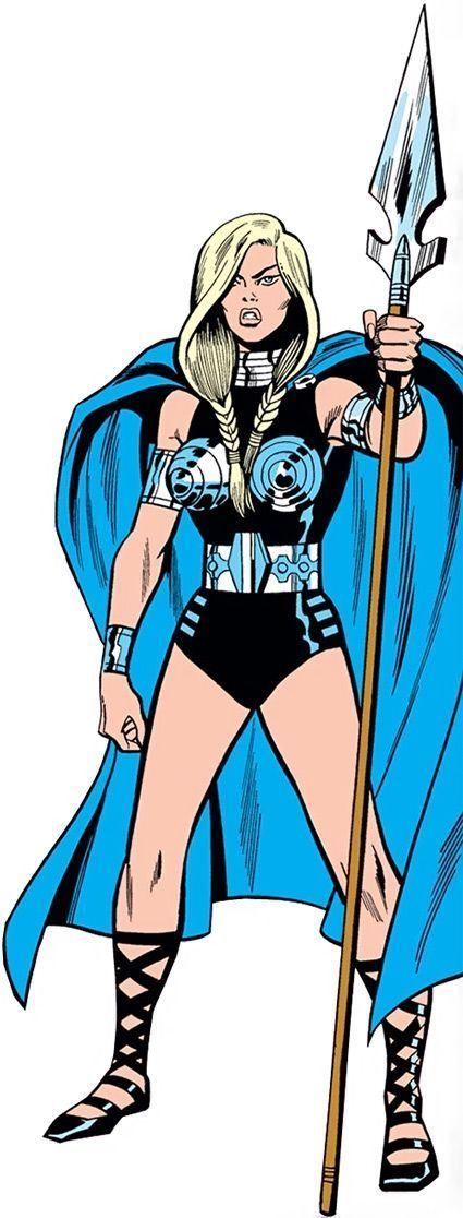 Valkyrie (Marvel Comics) 10 Best images about Valkyrie References on Pinterest Armors The