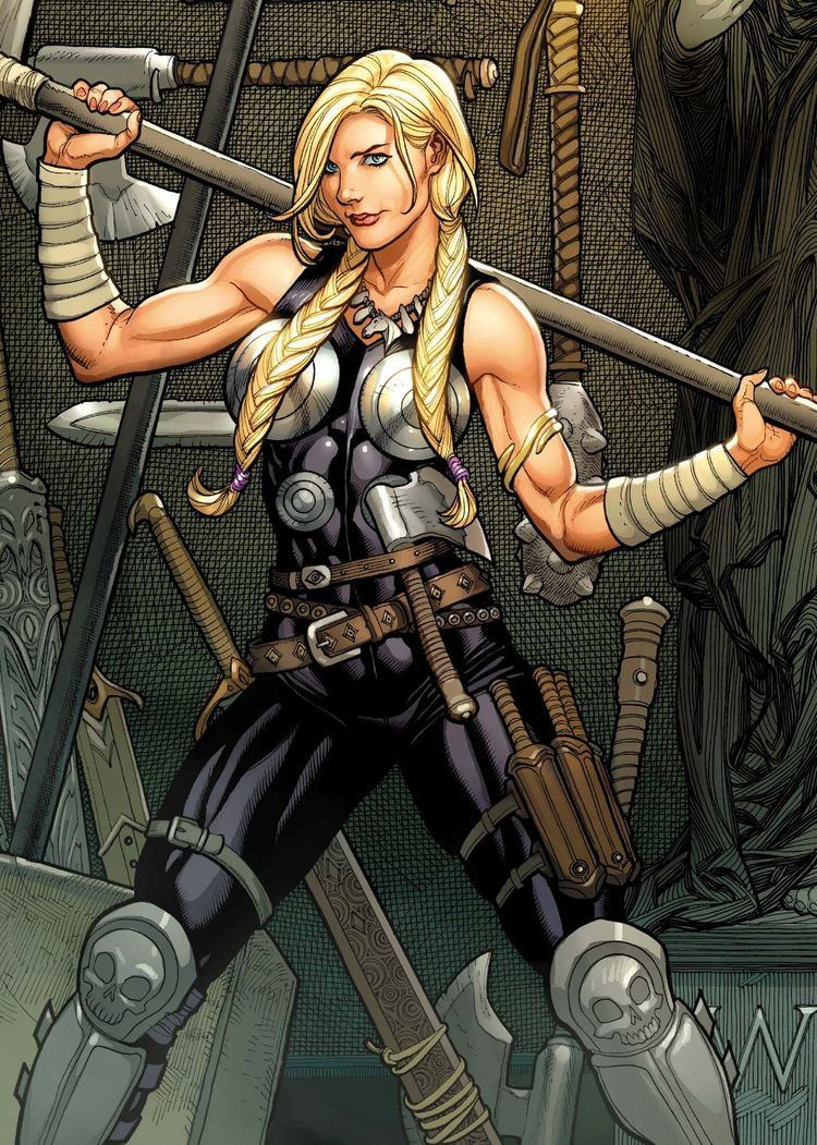 Valkyrie (Marvel Comics) 1000 images about Valkyrie on Pinterest Nuest jr Helmets and
