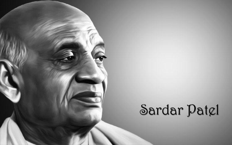 Vallabhbhai Patel First Home Minister Of India Sardar Vallabhbhai Patel 10 Quotes