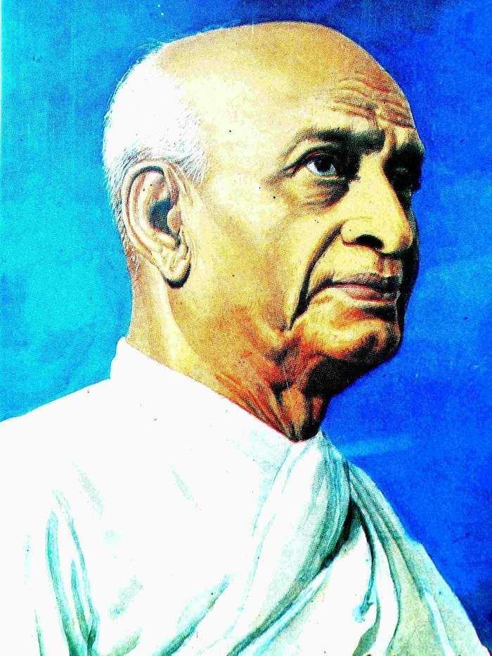 Vallabhbhai Patel Sardar Vallabhbhai Patel Biography Childhood Facts History Life