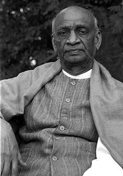 Vallabhbhai Patel Sardar Vallabhbhai Patel 1875 1950 the Indian barrister and