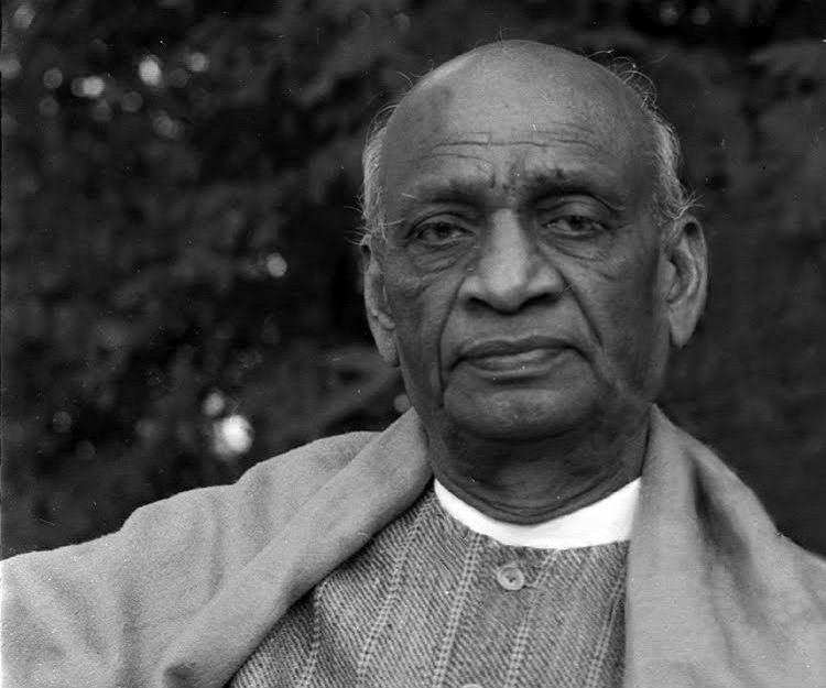 Vallabhbhai Patel Sardar Vallabhbhai Patel Biography Childhood Life Achievements