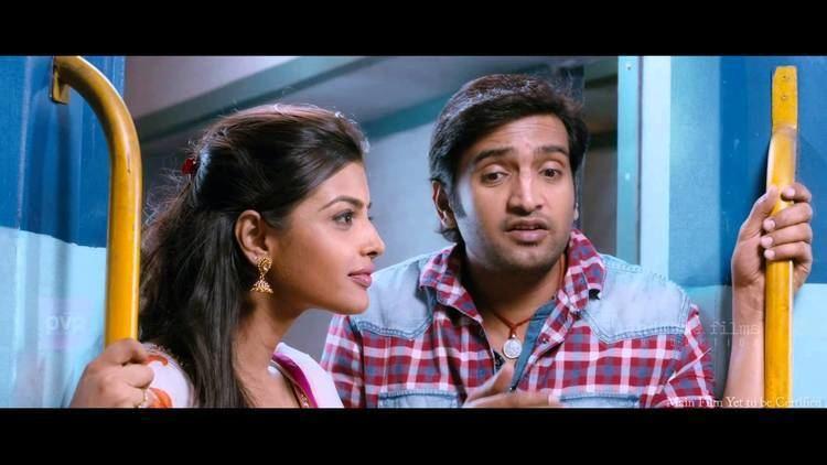 Vallavanukku Pullum Aayudham Vallavanukku Pullum Aayudham Official Trailer Santhanam YouTube