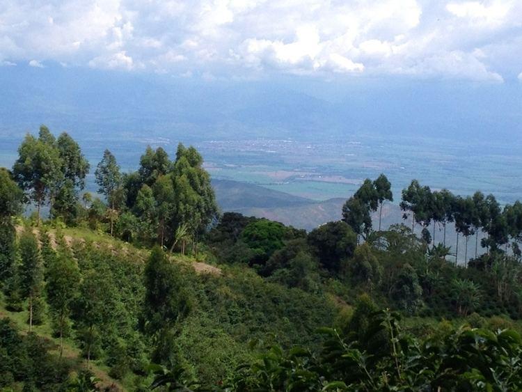 Valle del Cauca Department Beautiful Landscapes of Valle del Cauca Department