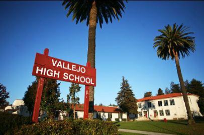 Vallejo High School