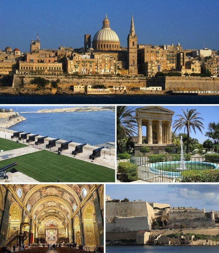 Valletta Valletta