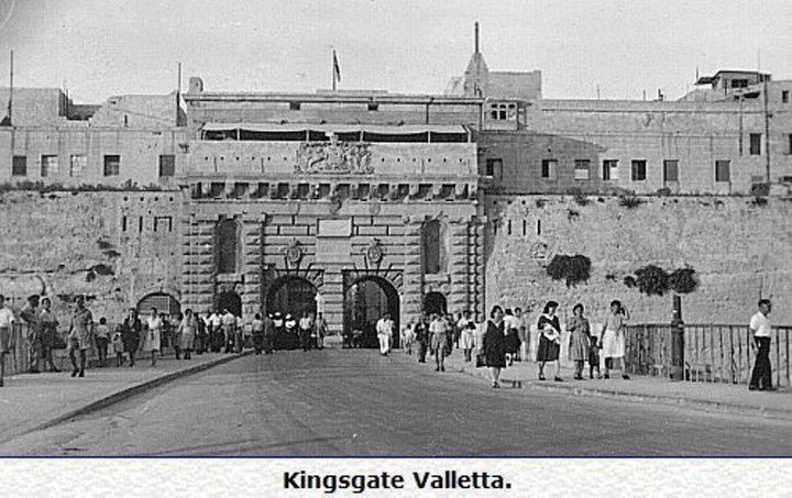 Valletta in the past, History of Valletta