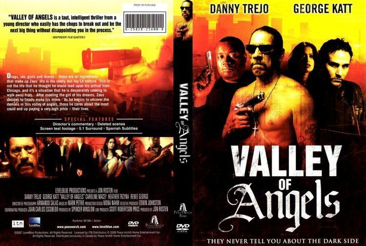 Valley of Angels Valley Of Angels Movie DVD Scanned Covers Valley Of Angels
