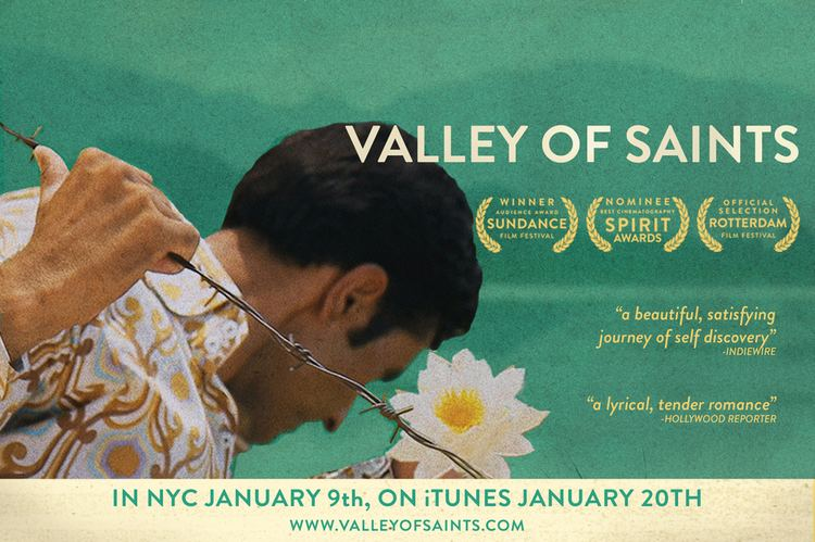 Valley of Saints (film) Valley of saints
