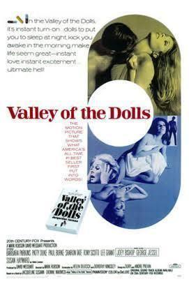 Valley of the Dolls (film) t3gstaticcomimagesqtbnANd9GcSdjkGtWL5cEpdy0