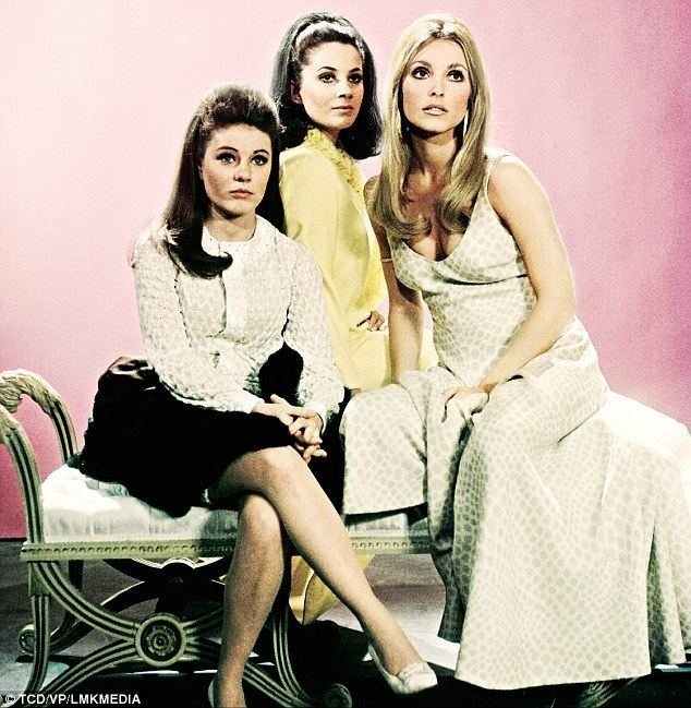 Valley of the Dolls (film) Valley Of The Dolls A truly classic work of perfect trash