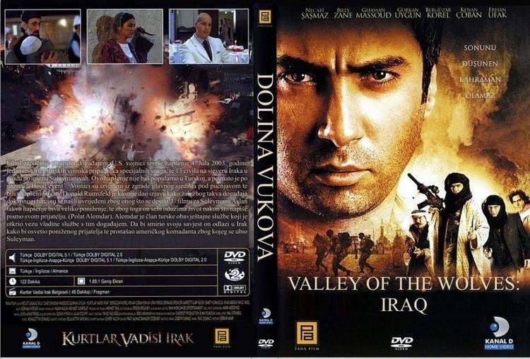 Valley of the Wolves: Iraq Valley of the Wolves Iraq Photos Valley of the Wolves Iraq