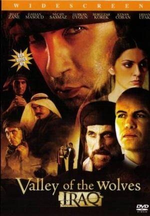 Valley of the Wolves: Iraq Valley of the Wolves Iraq Internet Movie Firearms Database Guns