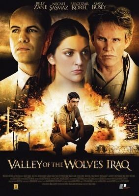 Valley of the Wolves: Iraq In The Valley Of Wolves Iraq CDC United Network