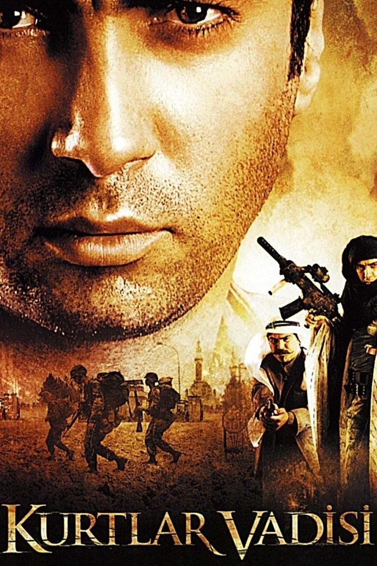 Valley of the Wolves: Iraq Subscene Subtitles for Valley of the Wolves Iraq Kurtlar vadisi