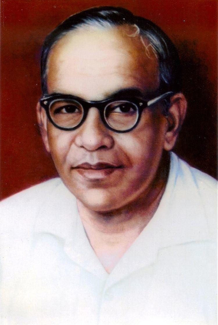 Vaman Srinivas Kudva