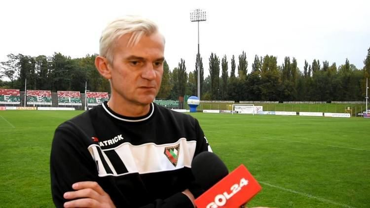 Vamara Sanogo Vamara Sanogo bohaterem kolejki 1 ligi Jacek Magiera opowiada o