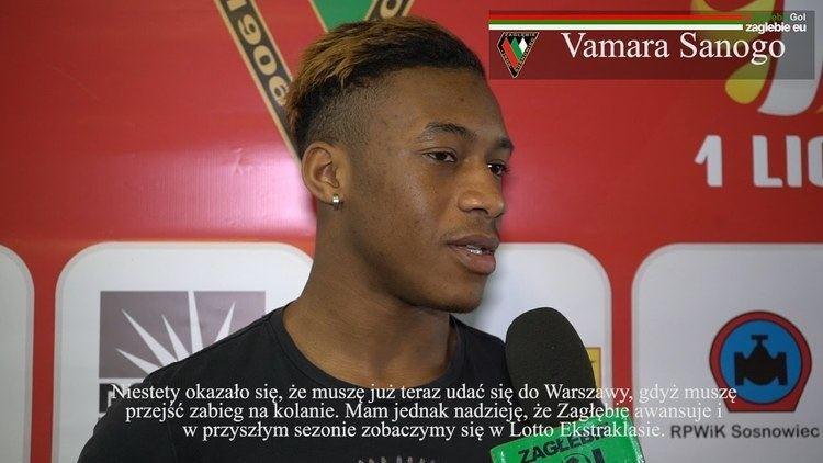 Vamara Sanogo Merci wywiad z Vamar Sanogo YouTube