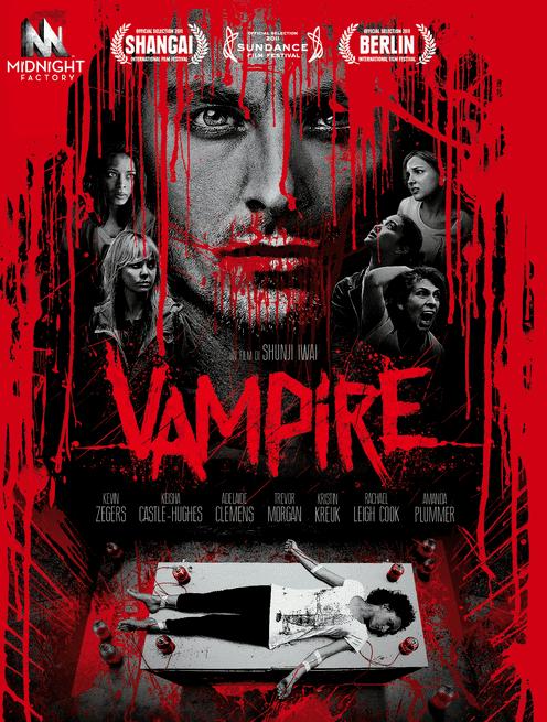 Vampire (2011 film) Vampire 2011 FilmTVit
