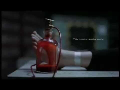 Vampire (2011 film) Vampire 2011 trailer YouTube