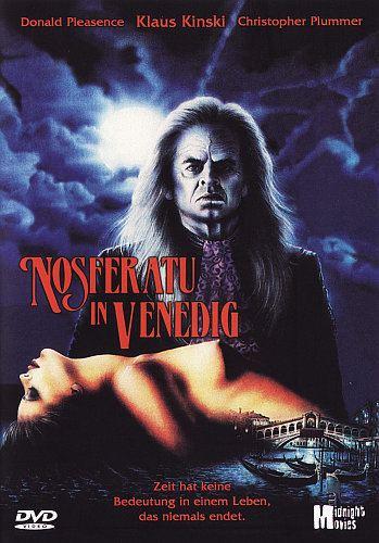 Vampire in Venice Vampire in Venice 1988 HORRORPEDIA