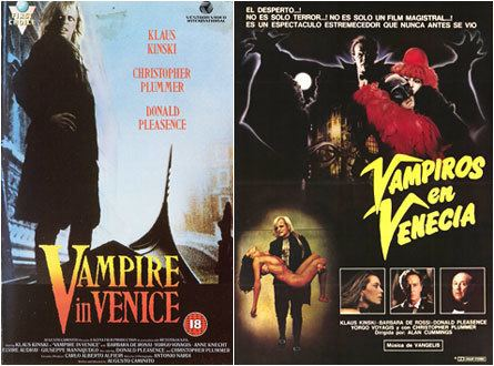 Vampire in Venice Vampire in Venice Download free movies online Watch free movies